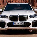 Бмв x5 2019: обзор,фото,комплектации,цена,характеристики