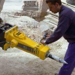 Качественный ремонт гидромолотов своими руками