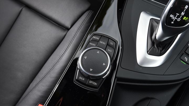 BMW iDrive : что это и как работает?