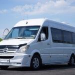 Как арендовать микроавтобус?