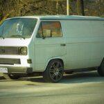 Volkswagen Transporter T3: обзор салон,двигатели,ходовая,цена,фото
