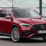 Абсолютно новый Mercedes-Benz GLA: все, что нужно знать