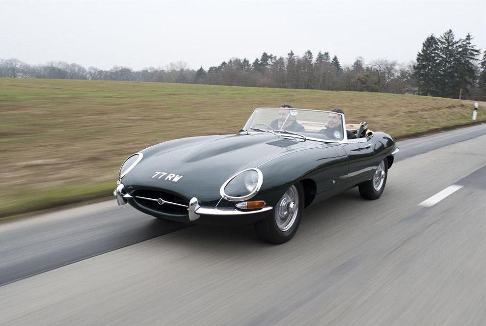 Сногсшибательная внешность и захватывающая динамика — самый красивый автомобиль в мире