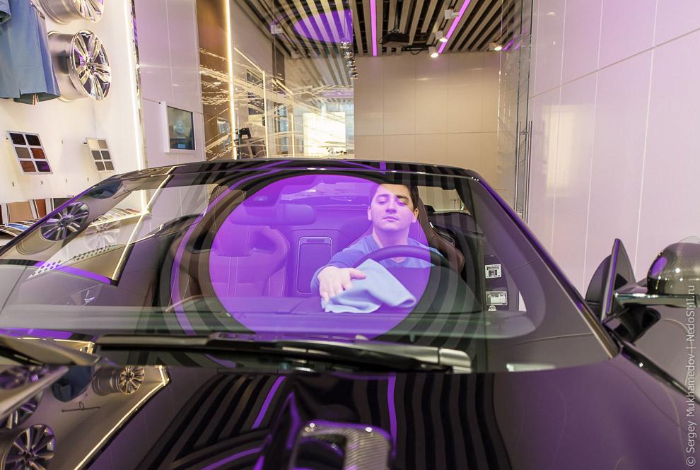 Профессионал: как делают 3D-панорамы автомобилей