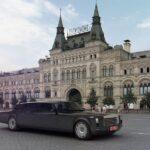 Как собирают лимузины ЗиЛ на заводе имени Лихачева