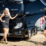 Фестиваль —  самый впечатляющий грузовик года