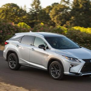 Обзор авто марки Lexus —  как купить подержанную версию