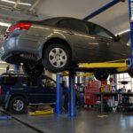 Как пройти техосмотр автомобиля и проверку на выбросы