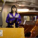 Горьковский автомобильный завод — крупнейший российский автопроизводитель