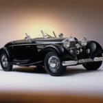 Обзор самых роскошных антикварных авто в мире
