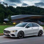Обзор Mercedes-Benz A-класса 2020 года