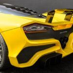 Обзор 10 самых быстрых машин в мире 2020 года