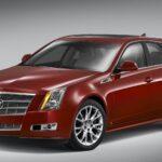 Особенности технического обслуживания Cadillac