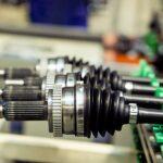 Путешествие по заводу по производству комплектующих для КИА