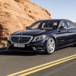 Сравнение Mercedes-Benz S-Klasse, BMW M760LI и Audi S8. Что лучше?