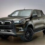 Тойота хайлюкс 2020:комплектации,цена,фото,характеристики,обзор,описание