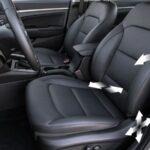 Как сделать сиденье водителя более комфортным?