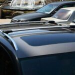 Автомобильные рейлинги: виды,преимущества и недостатки,установка,фото,монтаж