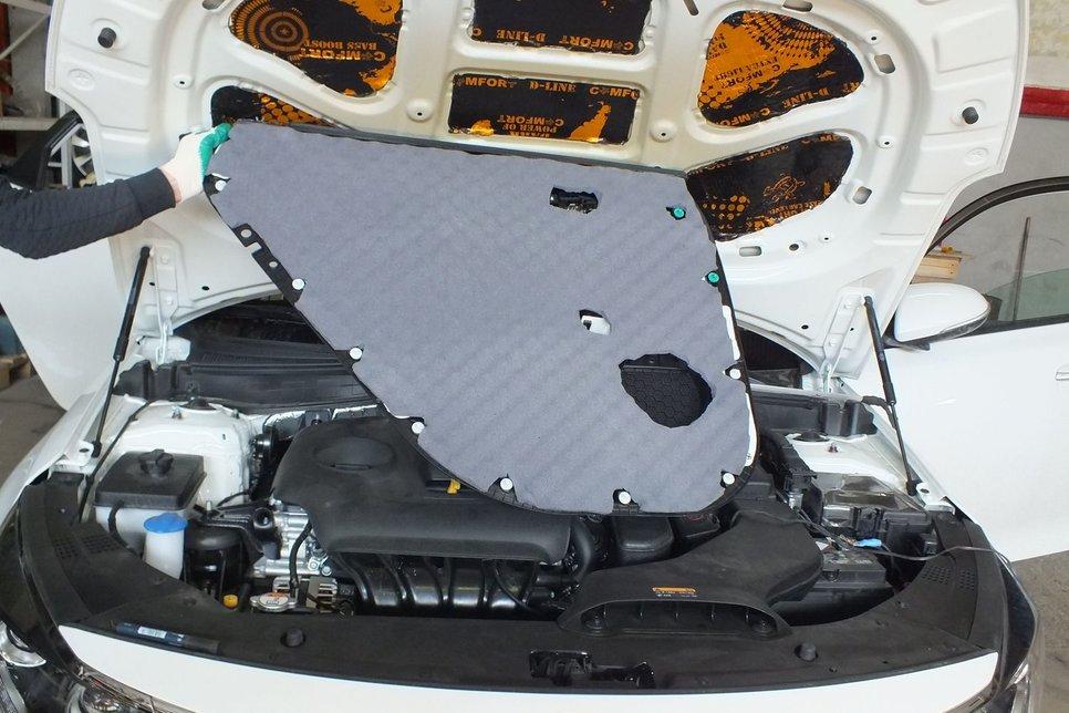 Шумоизоляции автомобиля:что это такое,цена,как выбрать,фото