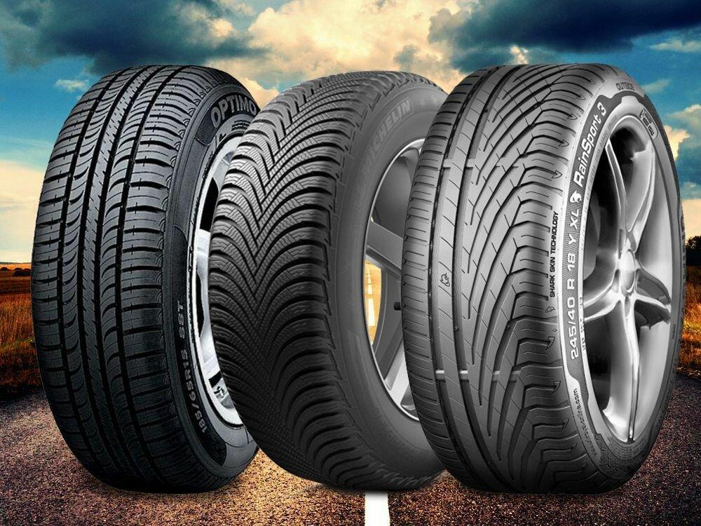 Резина для авто: стоит ли приобретать всесезонные шины?