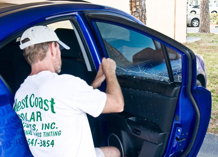 Что такое бронирование стекол автомобиля и зачем оно нужно