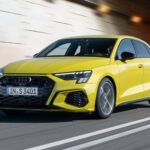 Audi S3 2020: цена,комплектации,характеристики,фото,видео,обзор,описание