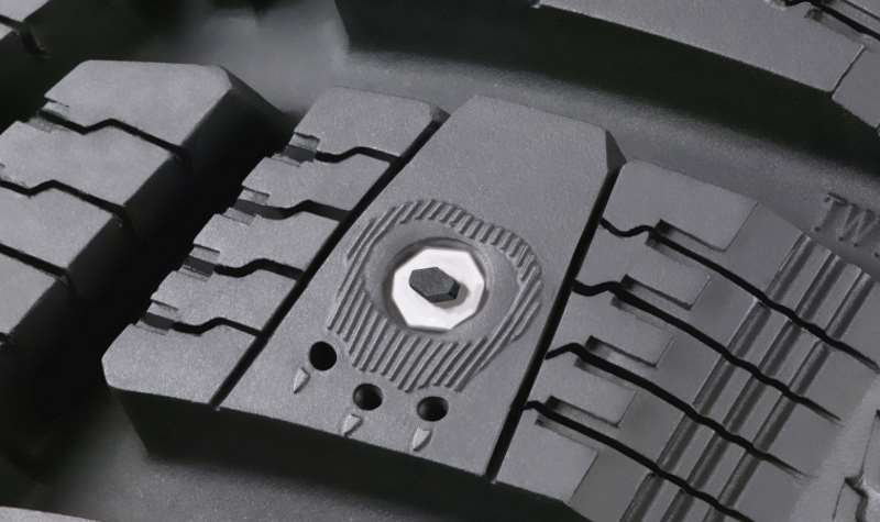 Шипы или «липучка». Какие шины выбирают российские водители?