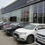 В РФ на вторичном рынке наблюдается дефицит автомобилей