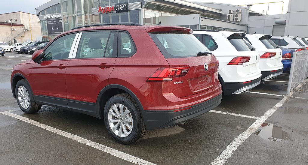Жители РФ назвали главные критерии при покупке автомобиля
