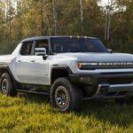 General Motors анонсировала электропикап Hummer EV с запасом хода свыше 560 км и мощностью 1014 л.с.