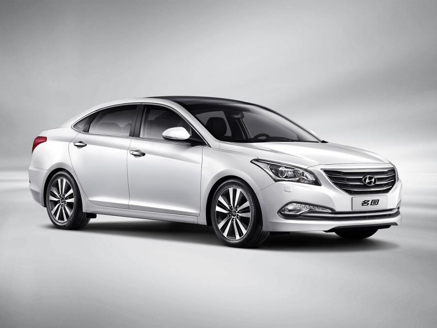 Обнародованы сроки появления Hyundai Mistra нового поколения