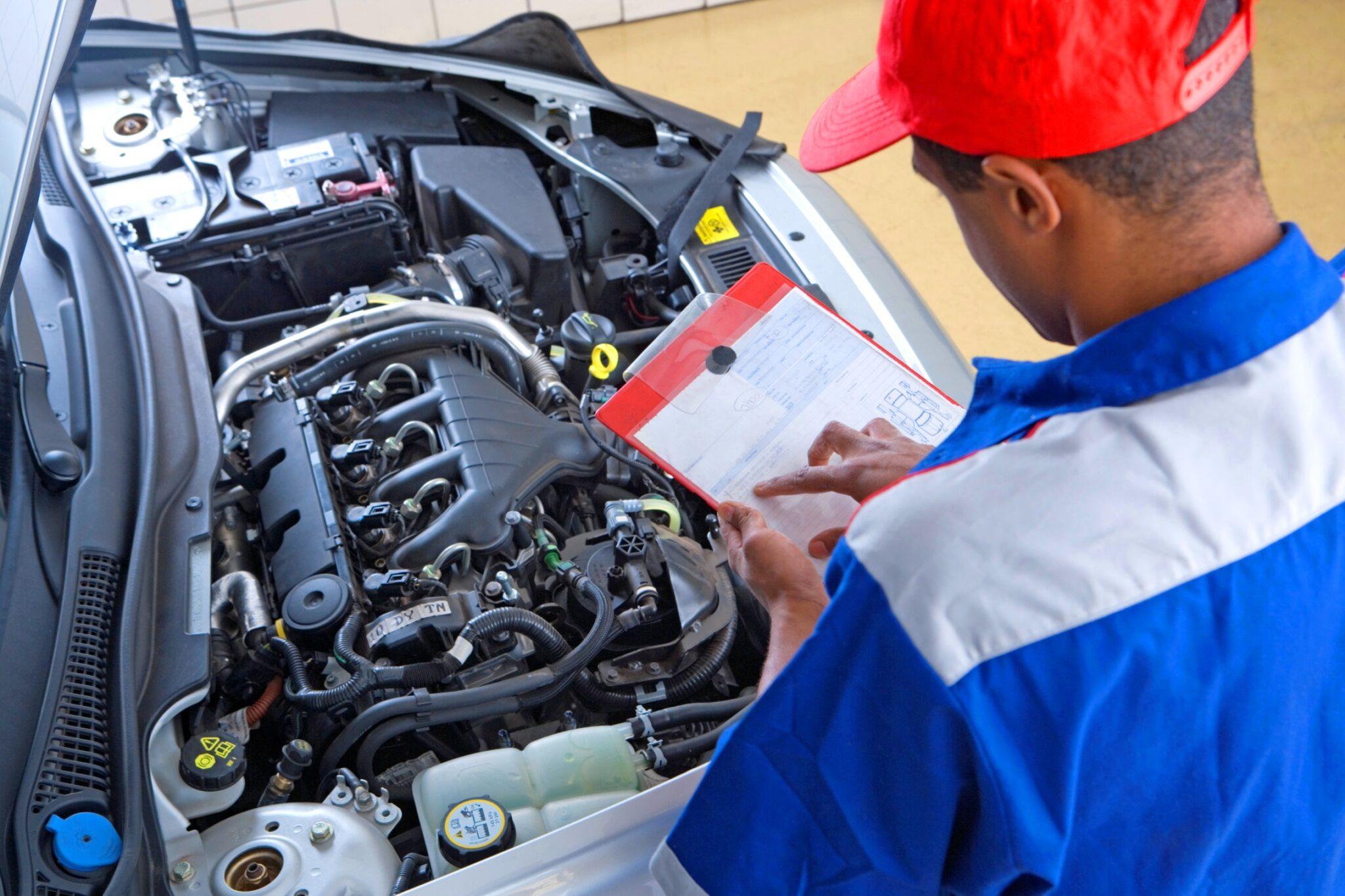 Зачем необходимо техническое обслуживание автомобиля