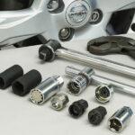 Секретки на колеса: виды, производители ,метод снятия, фото, видео, отзывы, описание