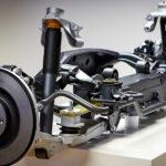 Электромагнитная подвеска автомобиля: виды, устройство, принцип работы, фото, видео