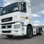 ТОП-10 самых востребованных грузовиков в РФ