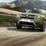 Новый Renault Duster замечен на дорожных испытаниях в России