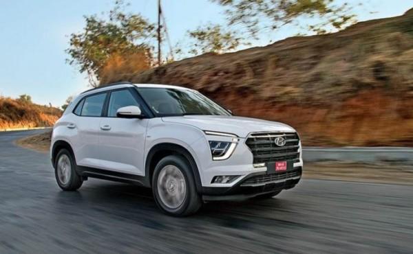Названы самые продаваемые автомобили сегмента SUV в октябре