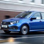 Какие авто покупали россияне в октябре больше всего