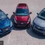 Новосибирские механики составили список самых безопасных авто