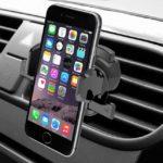 Автомобильные держатели для телефона — самые покупаемые с AliExpress