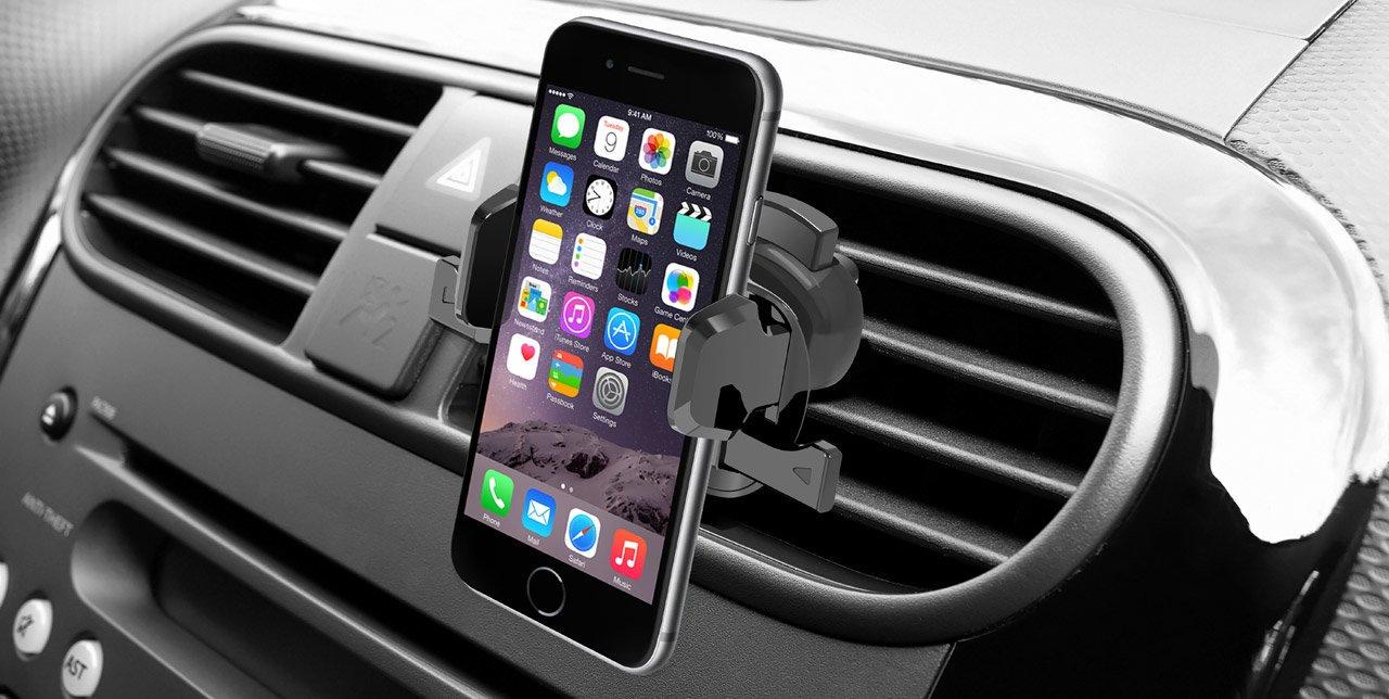 Автомобильные держатели для телефона  с AliExpress