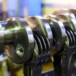 Как проверить техническое состояние и ремонт коленчатого вала