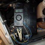 Утечка тока в автомобиле: причины и устранения