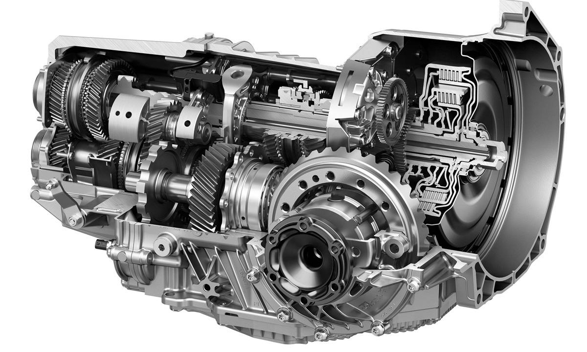 Как сделать ремонт агрегатов трансмиссии