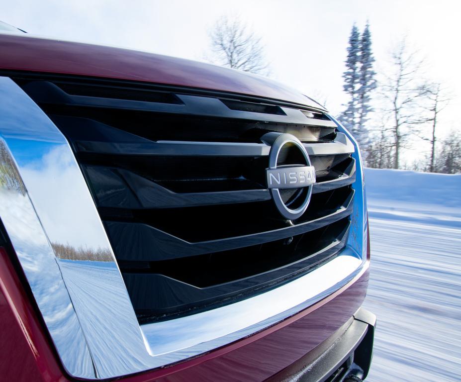 Новый Nissan Pathfinder 2021 года — описание, кузов, дизайн