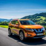 Новый Nissan X -Trail 2021 — обзор, кузов, дизайн