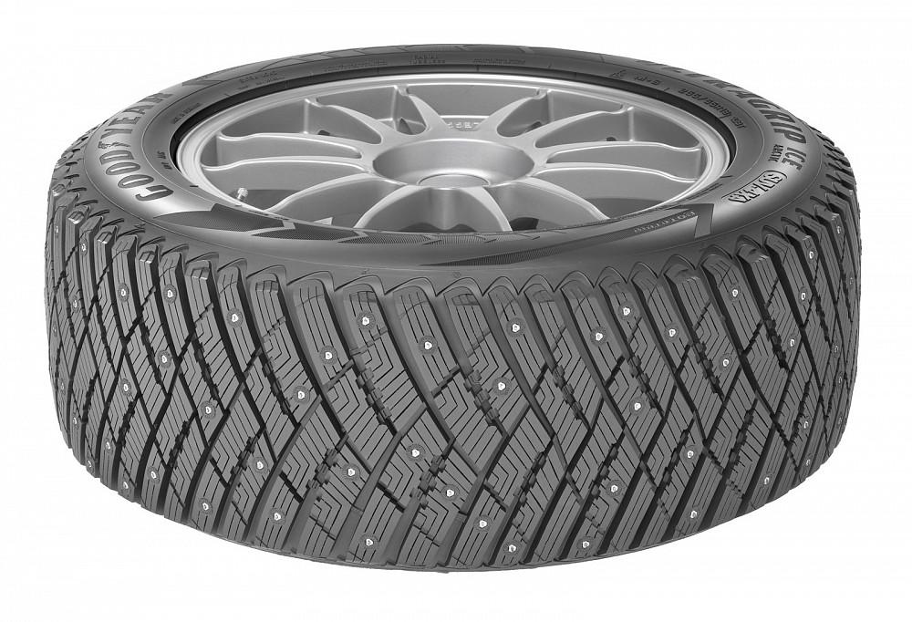 Автомобильные шины Goodyear (Гудиер)