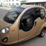 Самые дешевые машины Китая