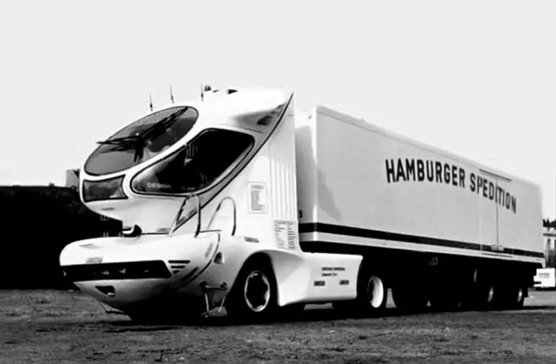 10 самых футуристичных грузовиков