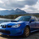 «У Сервис+» — официальный дилер автомобилей Subaru